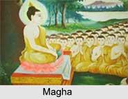 Magha, Sanskrit Poet