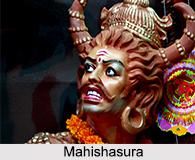 Mahishasura, Leader of the Demons