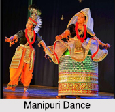 Manipuri Dance, Indian Classical Dance
