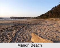 Manori Beach, Maharashtra, Mumbai