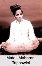 Mataji Maharani Tapaswini, Indian Social Activists