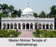 Mathabhanga, Coochbehar, West Bengal