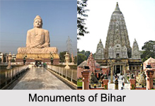 Monuments of Bihar, Indian Monuments