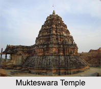 Mukteswara Temple, Haveri District, Karnataka