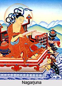 Nagarjuna, Buddhist Thinker