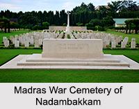 Nandambakkam, Tamil Nadu