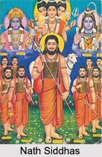 Nath Siddhas, Hinduism