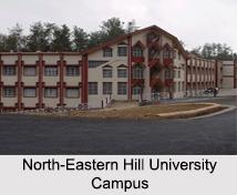 North-Eastern Hill University, Shillong, Meghalaya
