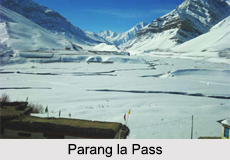 Parang la Trek, Himalayan Mountain Ranges