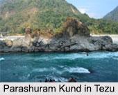 Tezu, Arunachal Pradesh