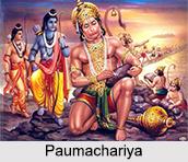 Paumachariya, Jain Mythology