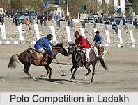 Traditional Sports in Ladakh, Jammu and Kashmir