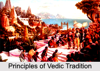 Principles of Vedic Tradition