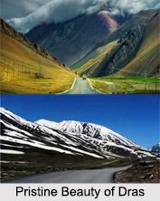 Dras, Jammu & Kashmir