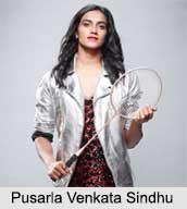 Pusarla Venkata Sindhu, Indian Badminton Player