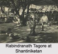 Shantiniketan, West Bengal