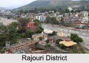 Rajouri District, Jammu and Kashmir