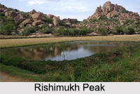 Rishimukh Peak, Characters in Ramayana