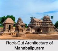 Cave Temples of Mahabalipuram, Kanchipuram District, Tamil Nadu