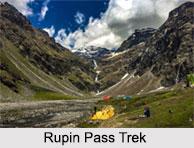 Rupin Trek, Himachal Pradesh
