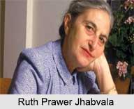 Ruth Prawer Jhabvala, Indian Literary Personality