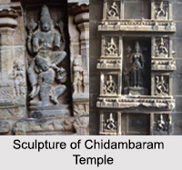 Sculpture of Chidambaram Temple, Indian Sculpture