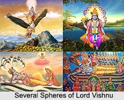 Lord Vishnu in Rig Veda
