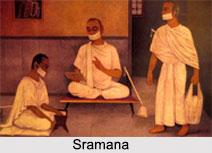 Sramana, Jainism