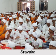 Sravaka, Jainism