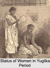 Status of Women in Yuglika Period, Jainism