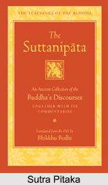 Sutra Pitaka, Buddhist Scripture