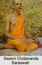 Swami Chidananda Saraswati, Indian Saint