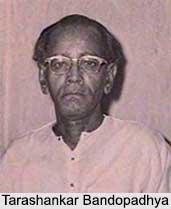Tarashankar Bandopadhya, Bengali Literature