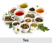 Tea, Indian Beverages