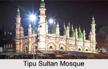 Tipu Sultan Mosque, Kolkata, West Bengal