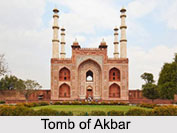 Tomb of Akbar, Sikandrabad
