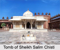 Tomb of Salim Chishti, Fatehpur Sikri