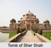 Tomb of Sher Shah Suri, Sasaram, Rohtas