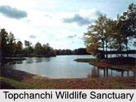 Topchanchi Wildlife Sanctuary, Jharkhand