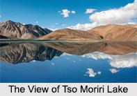 Tso Moriri, Leh, Ladakh