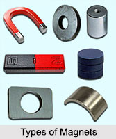 Types of Magnets, Magnetic Therapy