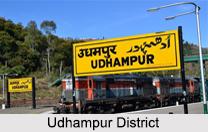 Udhampur District, Jammu and Kashmir
