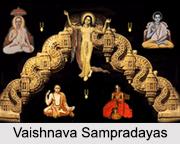 Vaishnava Sampradayas