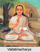 Vallabhacharya, Indian Saint
