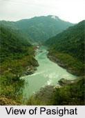 Pasighat, Arunachal Pradesh