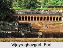 Vijayraghavgarh Fort, Madhya Pradesh