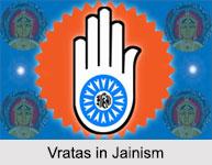 Twelve Vratas, Jainism