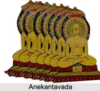 Anekantavada, Jainism