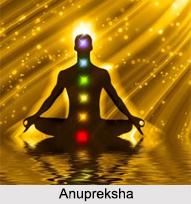 Anupreksha, Jainism