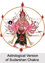 Sudarshana Chakra, Hinduism